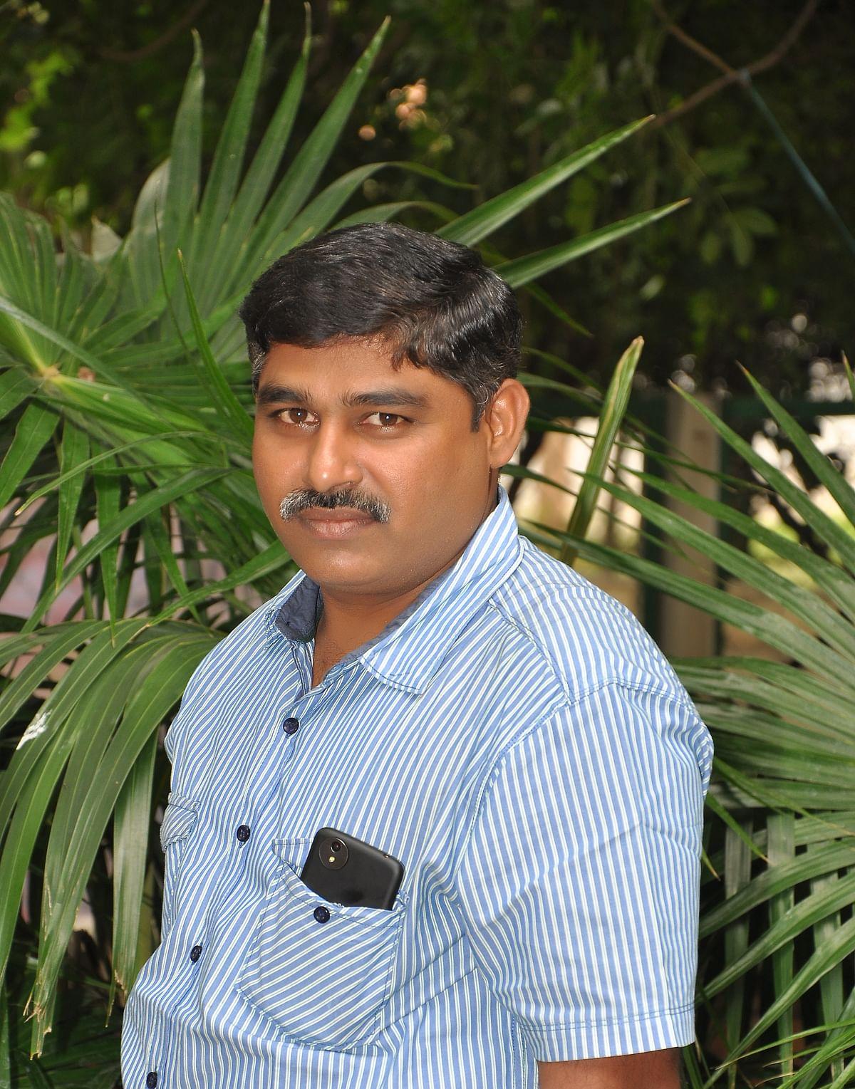 க .தனசேகரன்