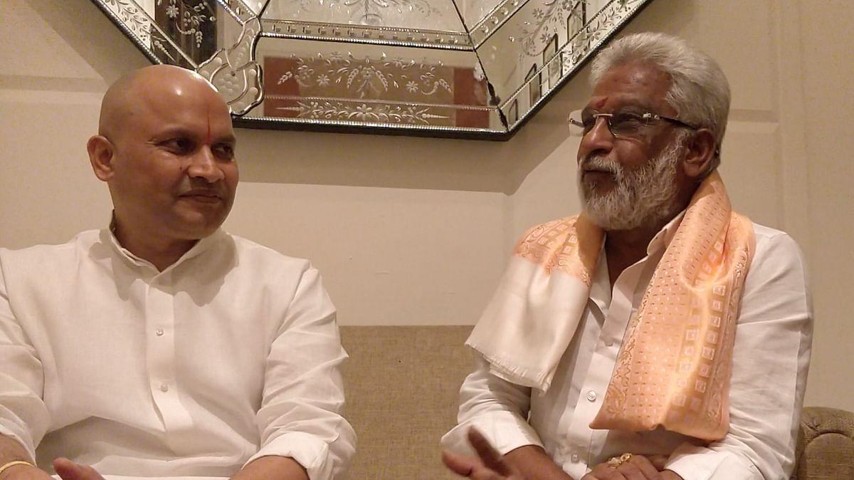 சேகர் ரெட்டி மற்றும் சுப்பா ரெட்டி