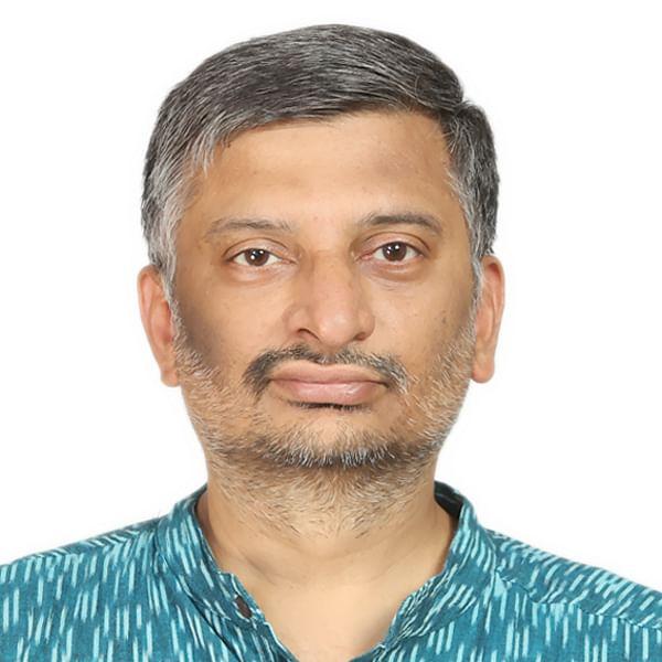 முதுநிலை விஞ்ஞானி டாக்டர் த.வி.வெங்கடேஸ்வரன்