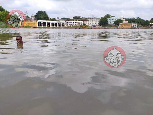 தாமிரபரணி ஆறு