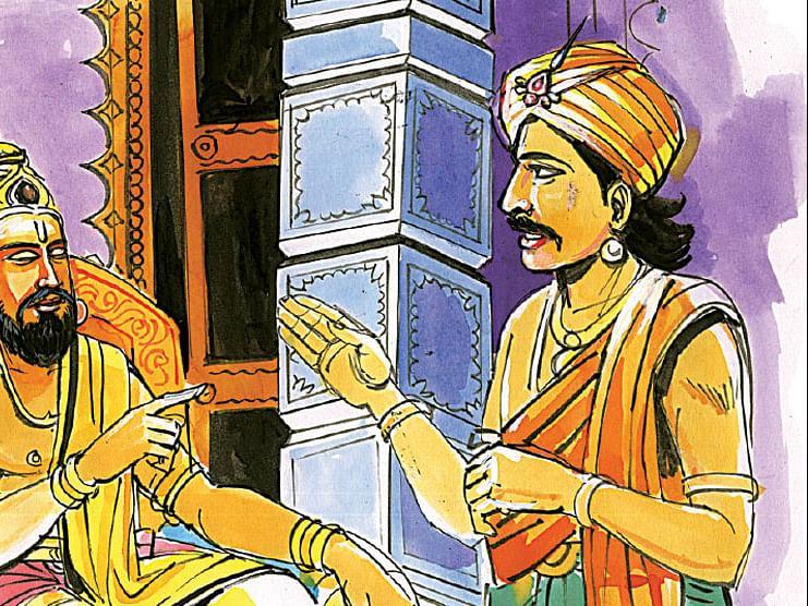 திருதராஷ்டிரன்