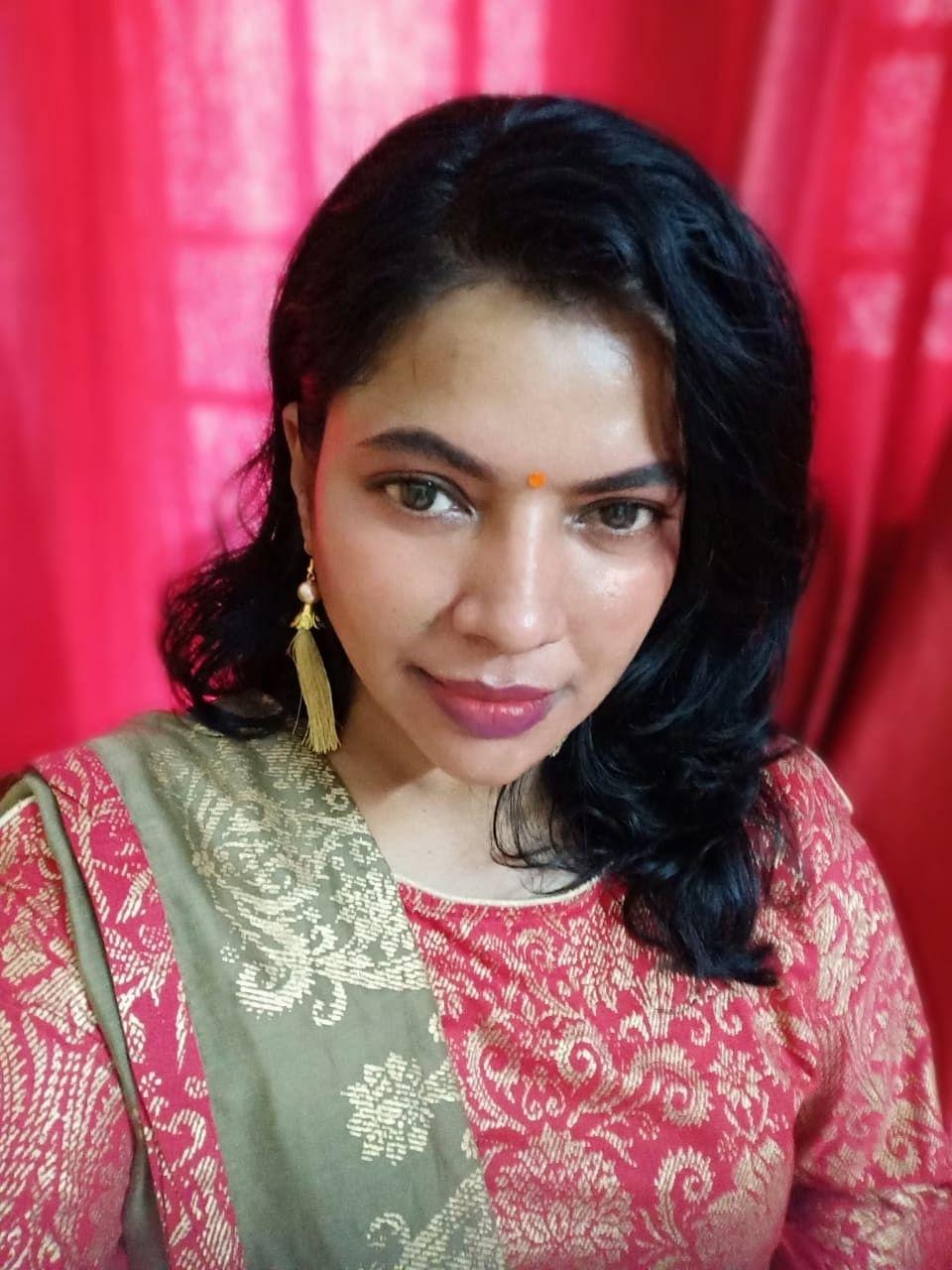 காஜல் பசுபதி