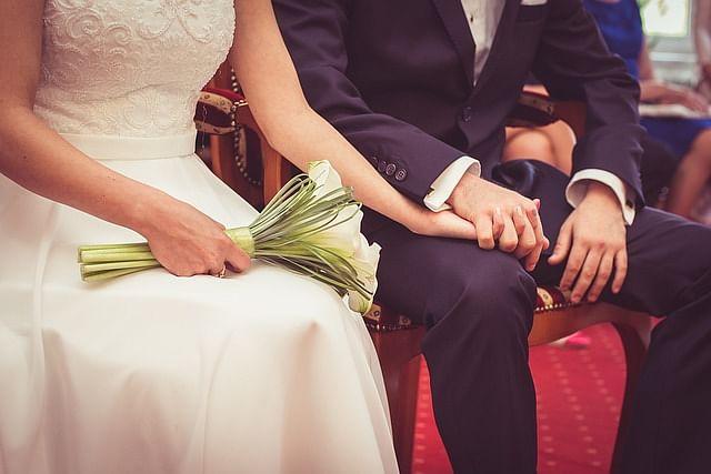 wedding - Representational image