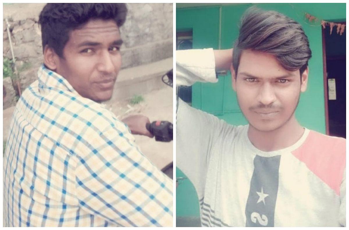 சித்திக், ராஜசேகர்