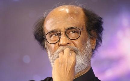 ``ஒரு நடிகரை தலைவராக ஏற்க மாட்டேன்... ஆனால், ரஜினி?!''- தமிழருவி மணியனின் விளக்கம்