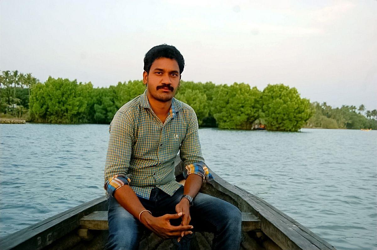 ரா.ராம்குமார்