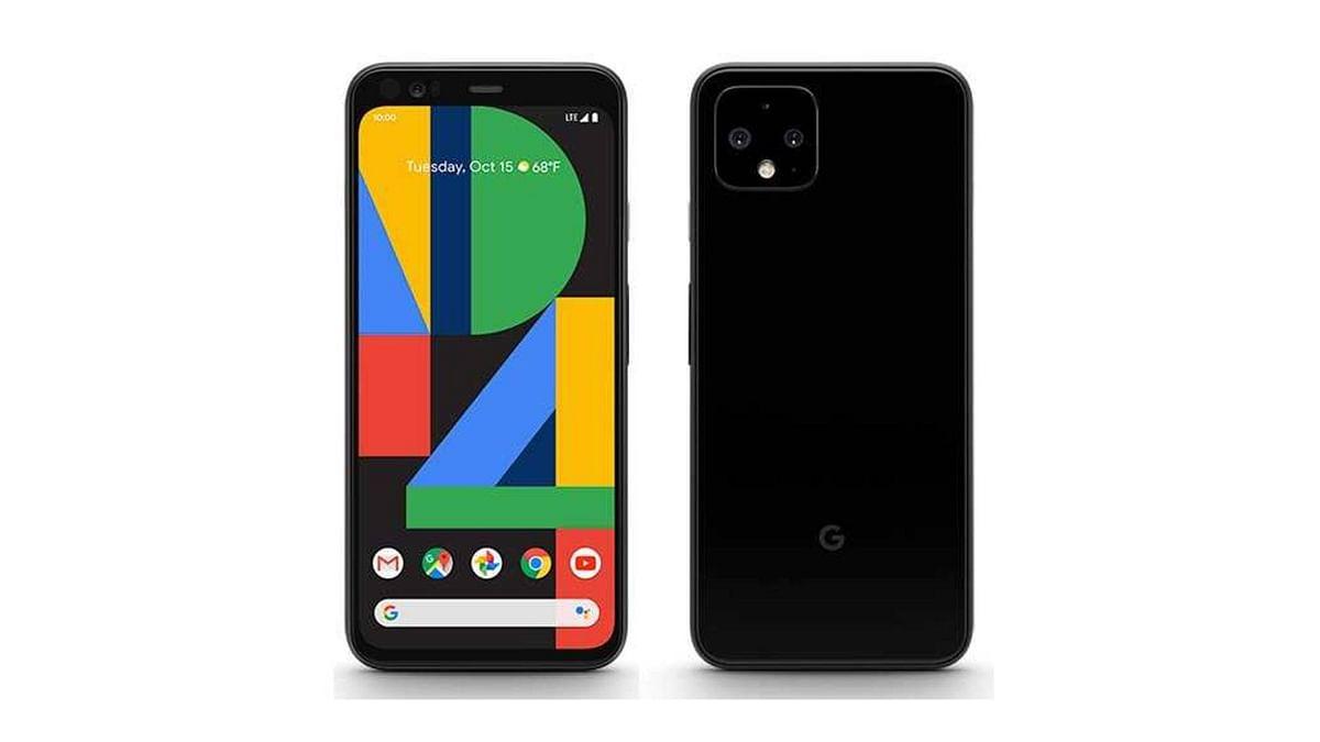பிக்ஸல் போன் | Pixel Phone