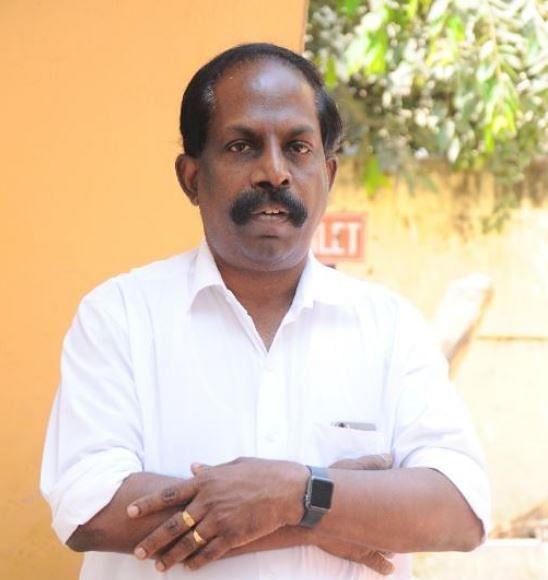 அகில இந்திய வங்கி அதிகாரிகள் கூட்டமைப்பின் முன்னாள் பொதுச் செயலாளர் தாமஸ் பிராங்கோ