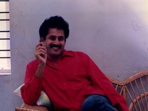 ``விக்ரம்தான் நடிக்கச் சொல்லிக் கொடுத்தார்!'' - ரீஎன்ட்ரி ராஜா