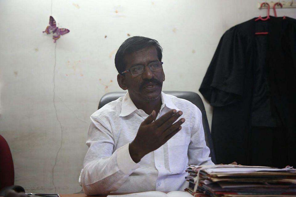 விஸ்வராஜூ