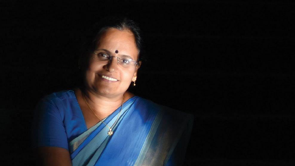 உமா பிரேமன்
