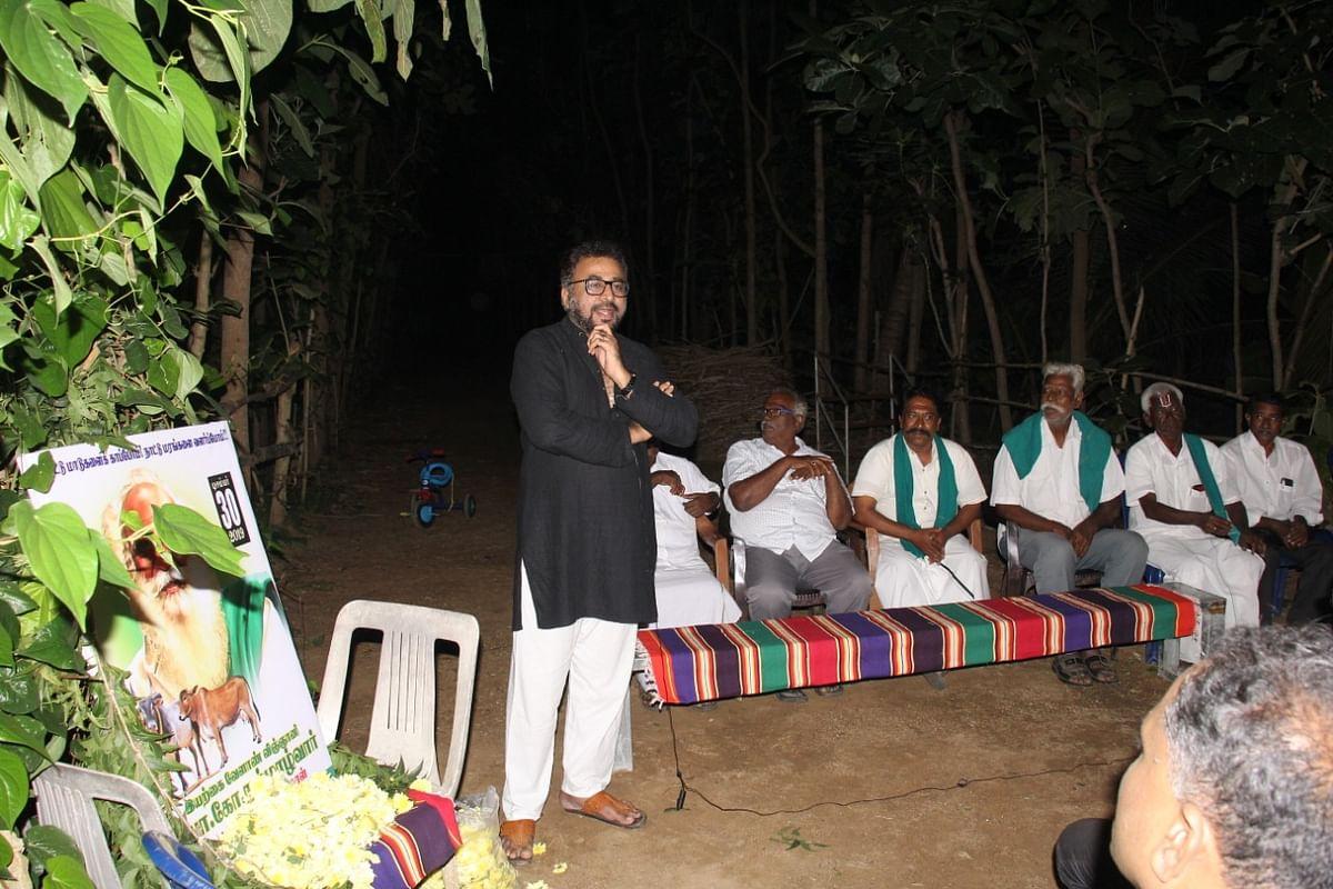 நடிகர் பொன்வண்ணன்