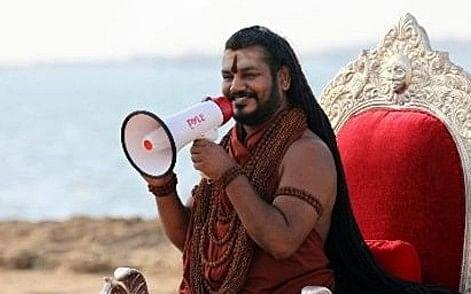 `கைலாசாவில் இந்திய பக்தர்களுக்கு அனுமதியில்லை' - நித்தியானந்தா தடாலடி!