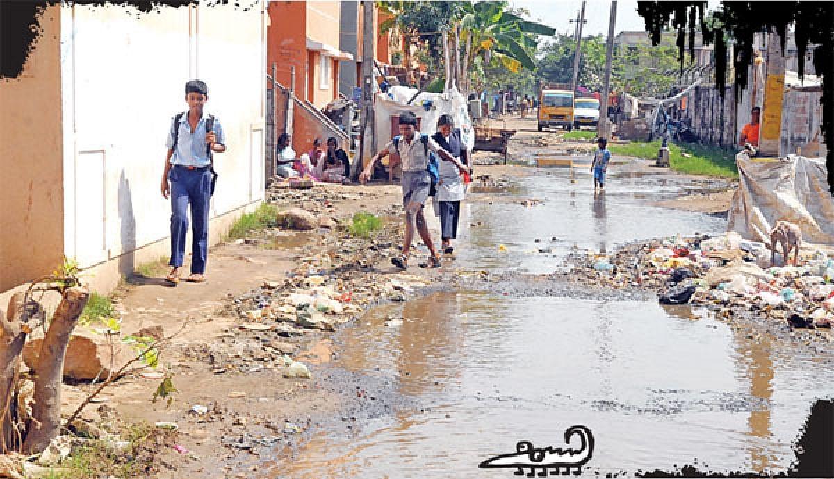 2011-ல் கண்ணகி நகர்