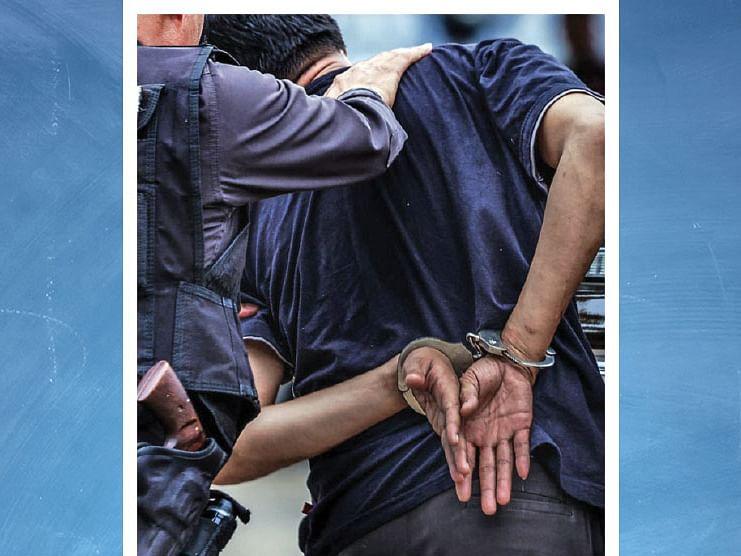 'ஆபரேஷன் டால்பின் நோஸ்'...   சிக்கிய கடற்படை வீரர்கள்!
