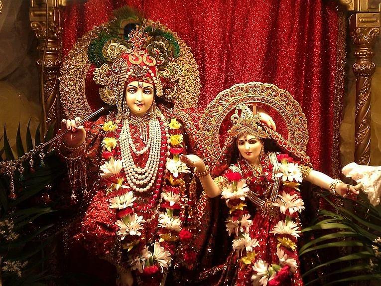 கஷ்டங்கள் தீர்க்கும் ராதாஷ்டமி... கட்டாயம் பஜனை செய்து பகவான் கிருஷ்ணரை வழிபட வேண்டிய நாள்!