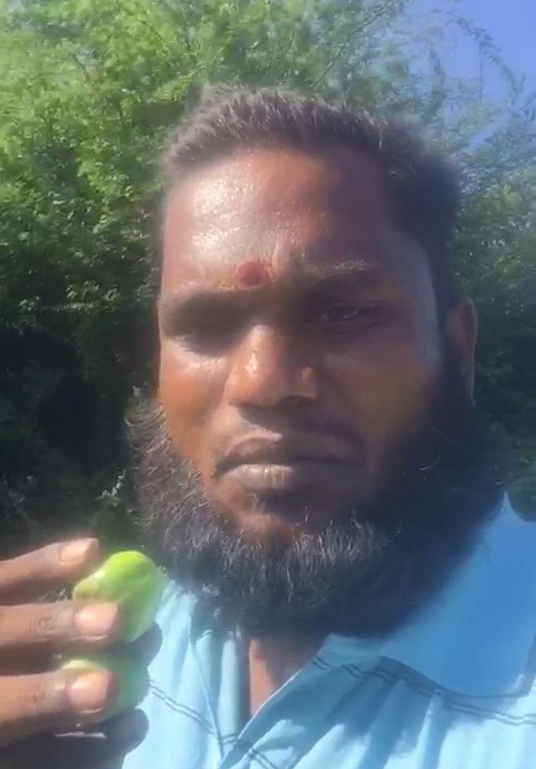 ரவுடி பிரபு