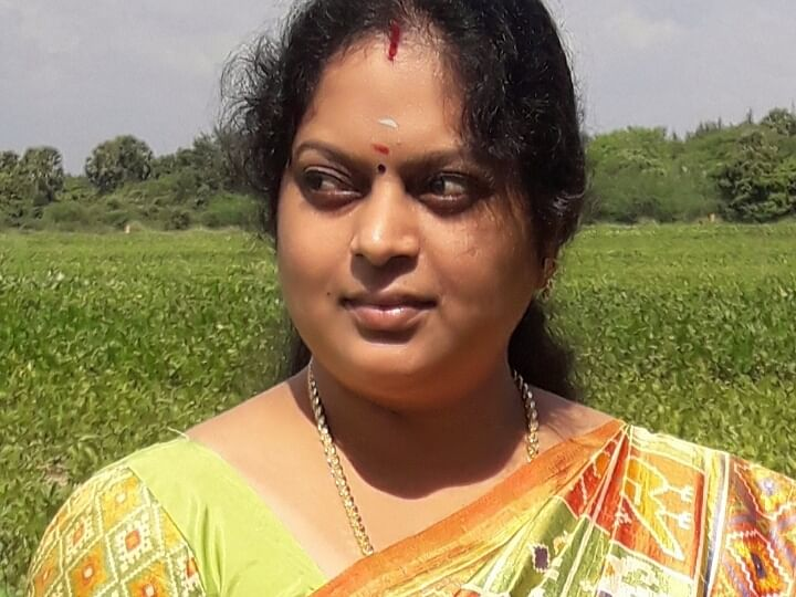 `நான் ஆல்ரெடி பி.ஜே.பி-யில் சேர்ந்திட்டேன்; நானாக எதையும் சொல்லக் கூடாது!'- ஜீவஜோதி #Video