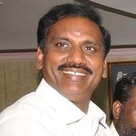 பி.டி.அரசகுமார்