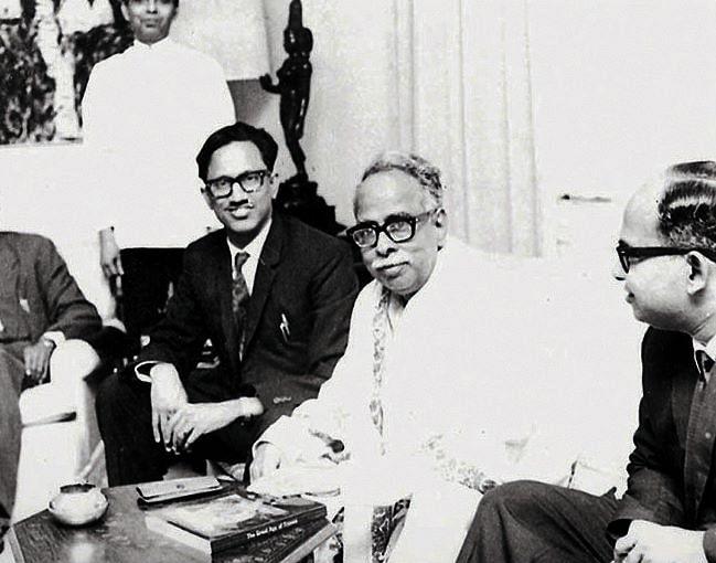 க.அன்பழகன் - அண்ணா