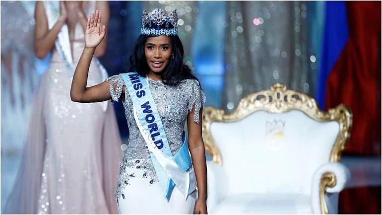 Miss World 2019 Tony Ann Singh