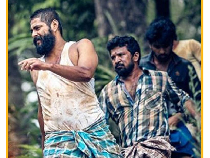 2021 ஆஸ்கர் விருதுகள்... இந்தியாவின் சினிமாவாக `ஜல்லிக்கட்டு' தேர்வானது எப்படி?