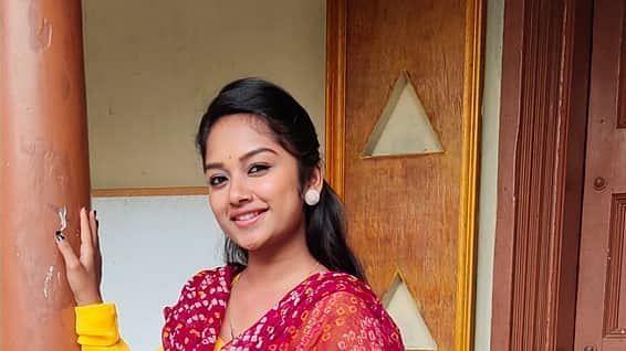 ப்ரீத்தி ஷர்மா