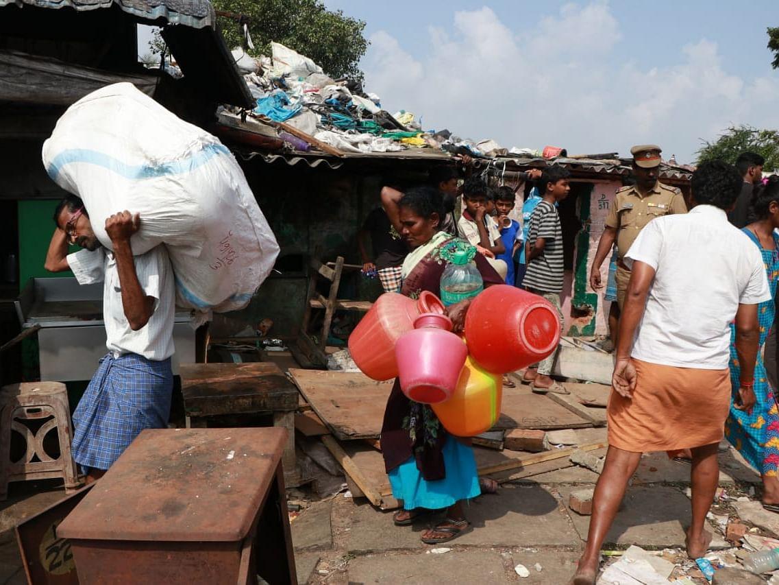 `நவீன இன சுத்திகரிப்பிலும்' தமிழக அரசின் நிர்வாகம்தான் பெஸ்ட்... எப்படி? #VikatanOriginals