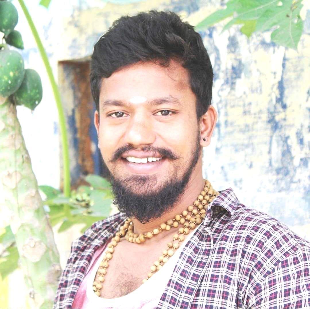 ஞானபிரகாஷ்