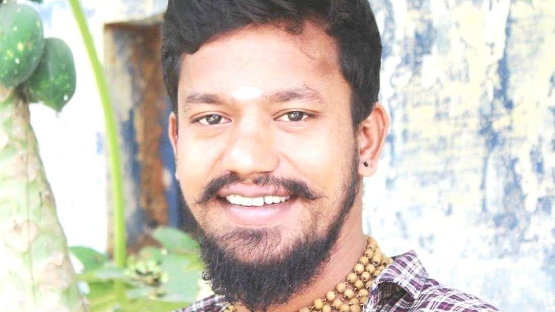 குடியாத்தம் தி.மு.க பிரமுகர் ஞானபிரகாஷ்
