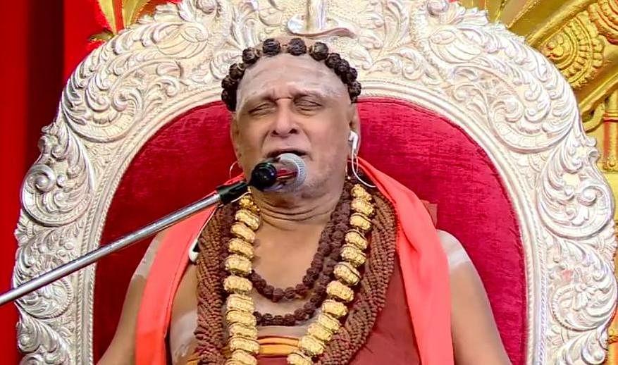 காஞ்சிபுரம் ஞானப்பிரகாச சுவாமிகள்