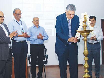 நாணயம் விகடன்  ஃபைனான்ஸ் கான்க்ளேவ்
