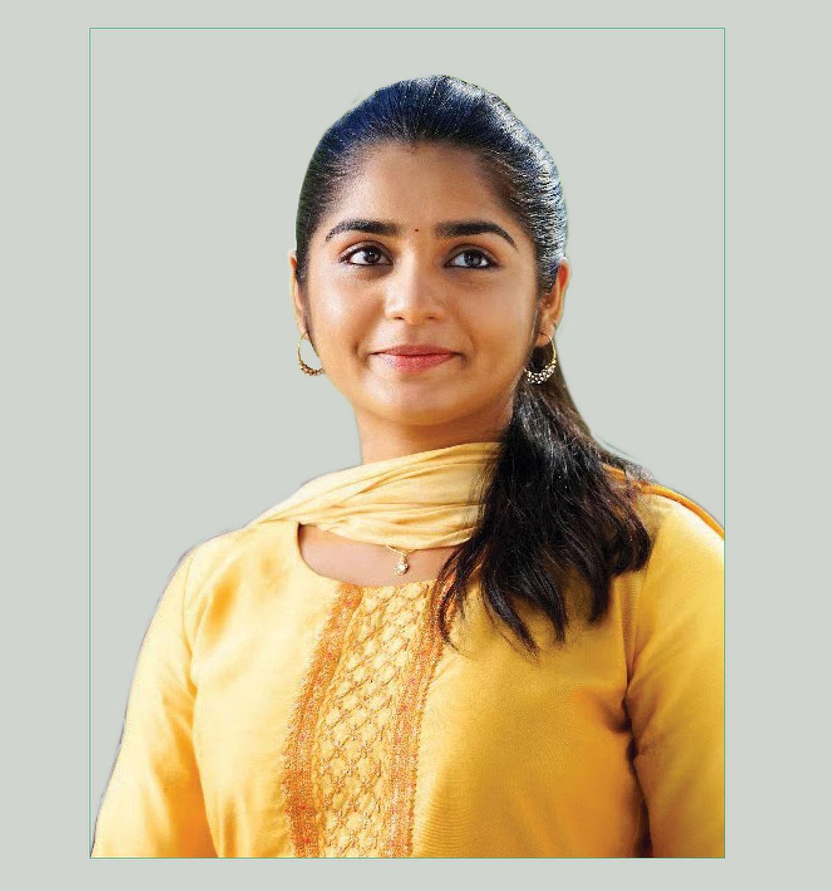 கெளரி கிஷன்
