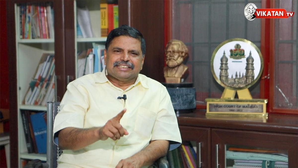 அரிபரந்தாமன்