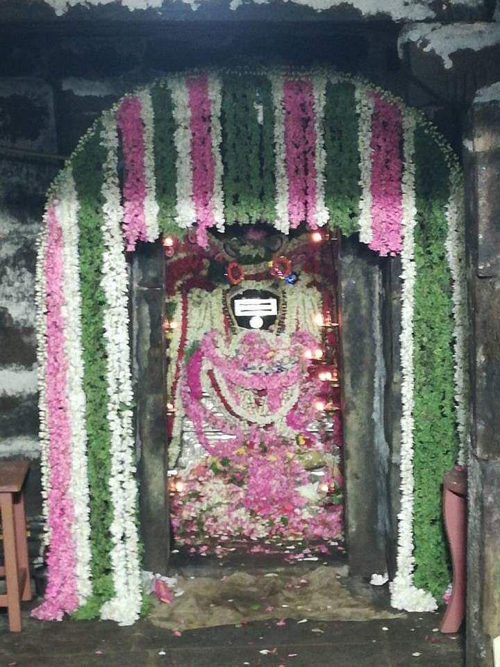 ஸ்ரீகோகணேஸ்வரர்