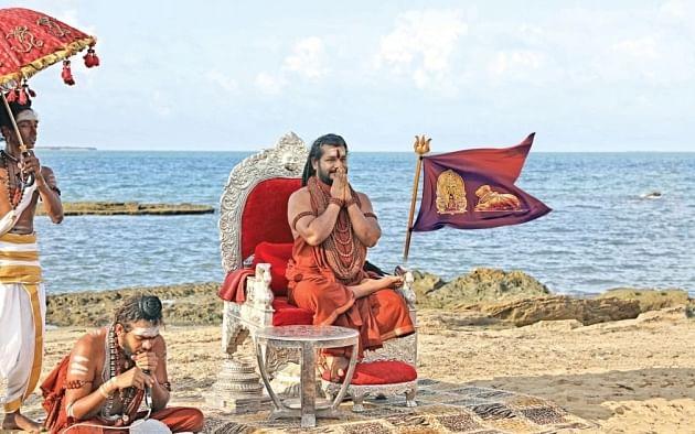நித்தியானந்தா சொன்ன `கரன்ஸி' கதை... கைலாசா கனவுக்கு கரீபியனில் திட்டம்!