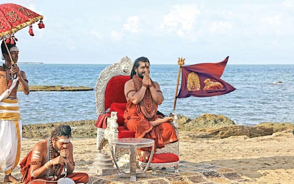 `ஈக்வடாரா.. ஹெய்ட்டியா?!' - நித்யானந்தா விவகாரத்தில் என்ன சொல்கிறது வெளியுறவுத் துறை?