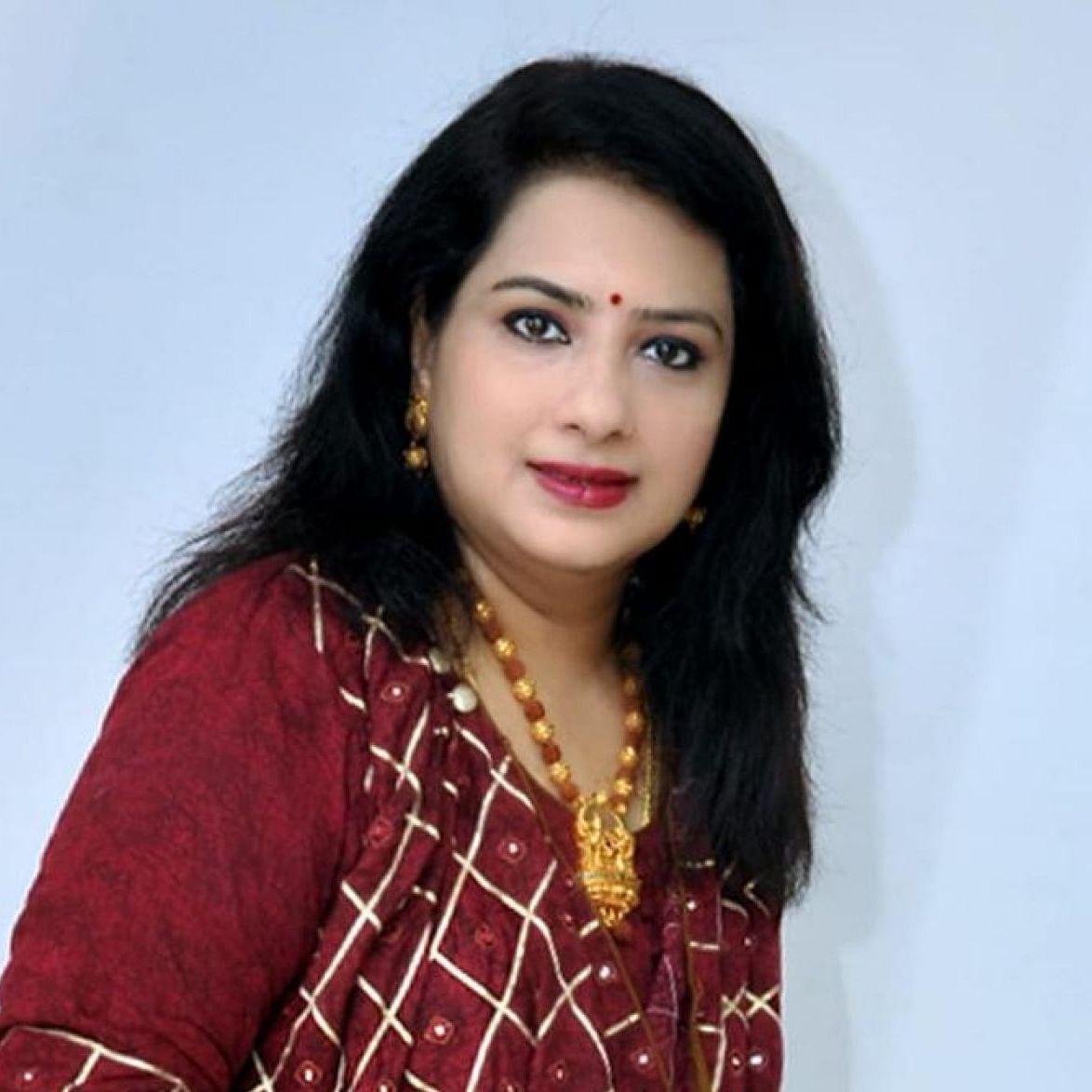 Beautician Vasunthara