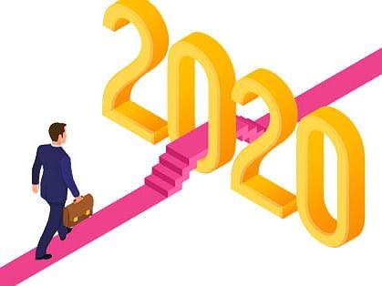 இந்த 2020 மக்களுக்கு எப்படி இருந்தது? #VikatanPollResults