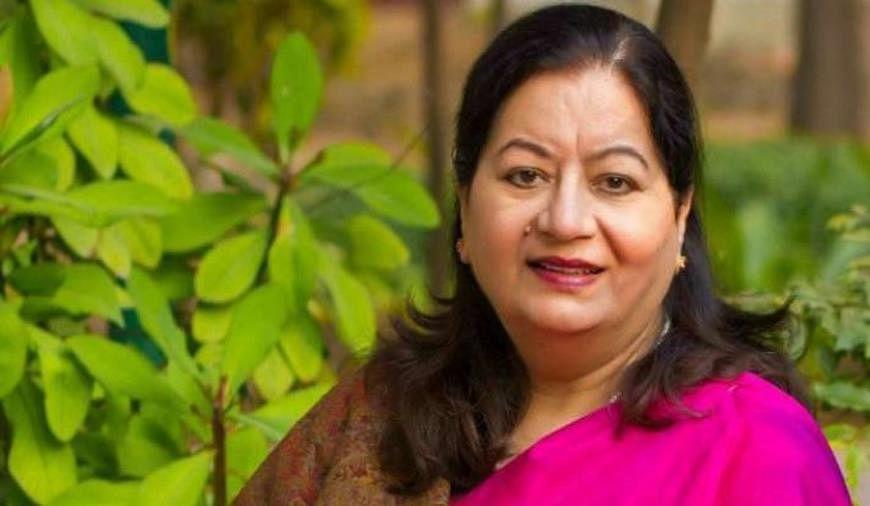 நஜ்மா அக்தர்