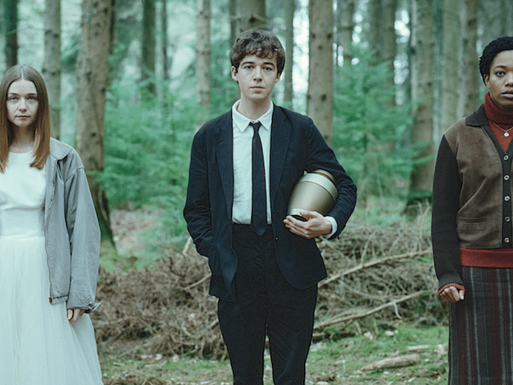The End of the F***ing World (சீசன் 2)