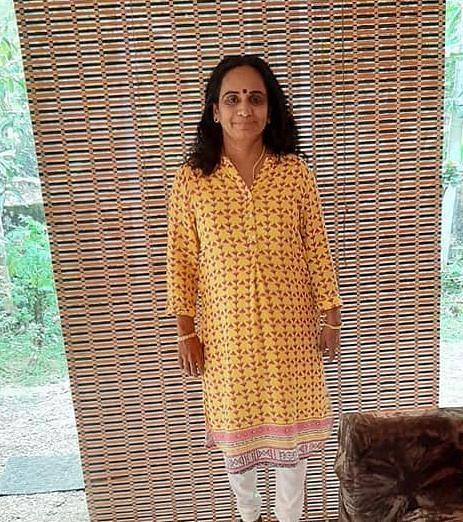 சீதா தம்பி
