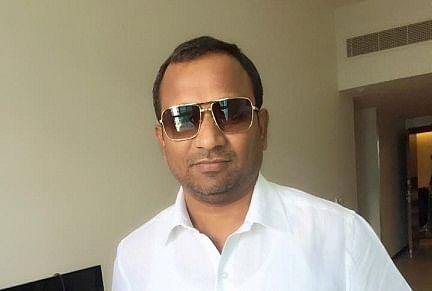 காஞ்சிபுரம் ரவுடி ஸ்ரீதர்