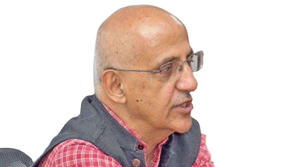 ஹர்ஷ் மந்தர்