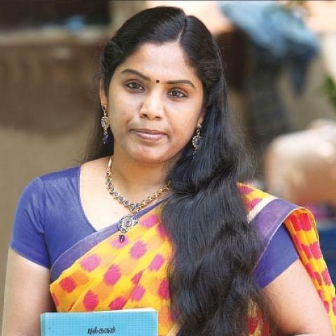 உமாதேவி, திரைப்பட பாடலாசிரியர்