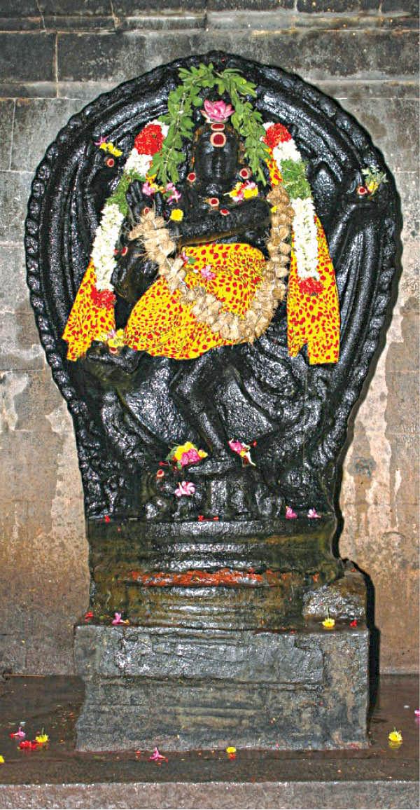 பஞ்சநதன நடராஜர்