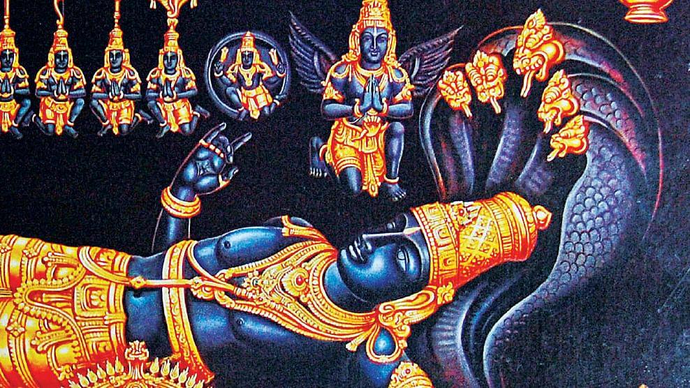 ஆதிகேசவ பெருமாள்
