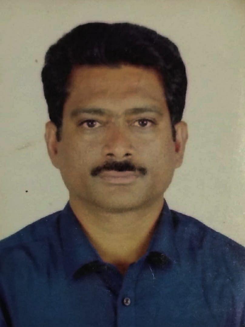 Kannan (scientist)