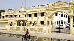 மாநில தேர்தல் ஆணையம் - உள்ளாட்சித் தேர்தல்