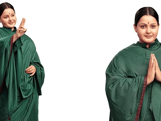 `ஜெயலலிதா'வுக்காக ஹார்மோன் மூலம் எடை அதிகரித்த கங்கனா..! பின் விளைவுகள் என்ன?! #ExpertOpinion
